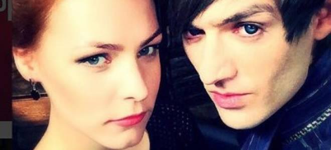Мэрилин Керро и Александр Шепс официально объявили о разрыве отношений — Вокруг ТВ
