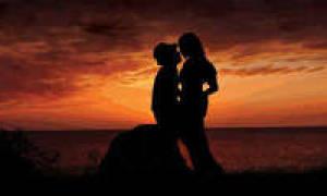 Гадания на любовь онлайн, Гадание на любимого человека бесплатно