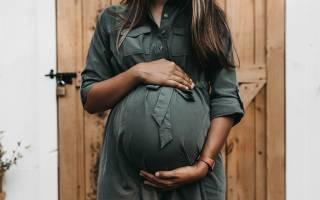 К чему снится беременность своя
