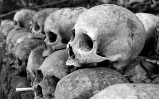 Рассчитать дату смерти по дате рождения