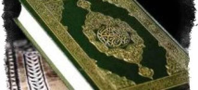 Коран от сглаза и порчи: правила чтения защитных сур, сабабов