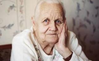 К чему снится умершая бабушка живой, сонники