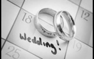 Когда я выйду замуж (по дате рождения)? Любовная магия чисел