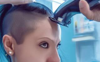 Сонник брить волосы на голове во сне к чему снится брить волосы на голове