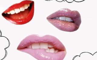 Сонник Красить губы к чему снится Красить Губы красной помадой: розовой, яркой видеть во сне