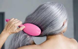 К чему снится седина, седые волосы — толкование по надежным сонникам
