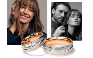 На какой руке носят обручальные кольца и почему кольцо одевают на безымянный палец?