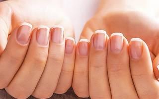 Читаем о болезнях по ногтям! Связь ногтей и внутренних органов