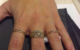 Сонник выбирать кольцо