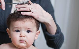 Сонник стричь волосы ребенку к чему снится стричь волосы ребенку во сне