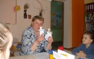 Мастер-класс для детей и родителей «Куклы-обереги»