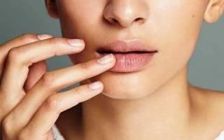 К чему чешутся губы: верхняя и нижняя – значение приметы