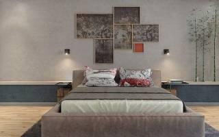 Правильная расстановка мебели по фен шуй в спальне
