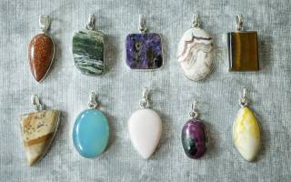 Камни обереги по именам и знакам Зодиака