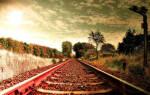Сонник Железная дорога, к чему снится Железная дорога во сне видеть
