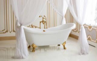 Ванна полная воды — толкование сна с ванной по сонникам
