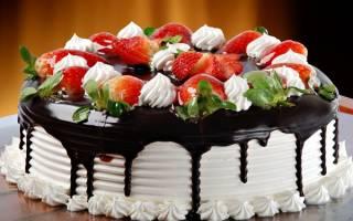 К чему снится торт? Сонник — шоколадный торт во сне сулит достаток