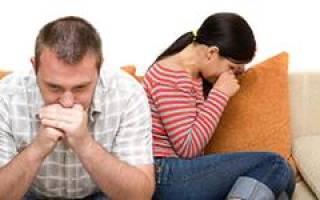 Сонник муж ушел к другой во сне к чему снится муж ушел к другой