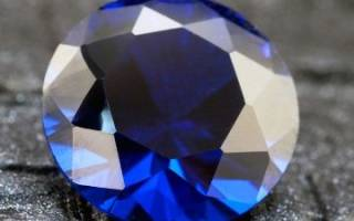 Сапфир: свойства камня и кому он подходит по Знаку Зодиака», MИР46