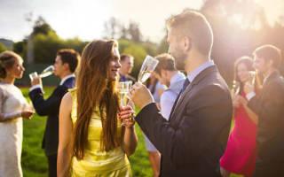 Сонник быть на свадьбе гостемво сне к чему снится быть на свадьбе гостем