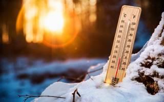 Народные приметы о погоде в мире неживой природы