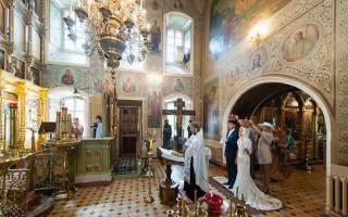 Венчание — что это такое, что нужна знать и делать в православной церкви