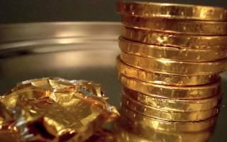 Сонник много золота во сне к чему снится много золота
