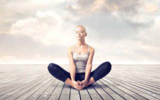 Духовные практики для счастья