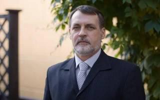 Александр Литвин – биография, фото, личная жизнь экстрасенса, новости 2019