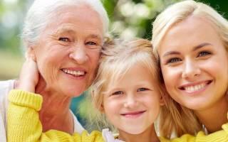 Расчет возраста по дате рождения и текущей дате