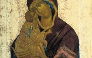 Донская икона Божией Матери: значение, в чем помогает