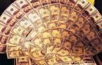 Как правильно составить карту желаний, чтобы разбогатеть через три года