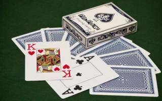 Способы гадания на игральных картах для правдивых ответов
