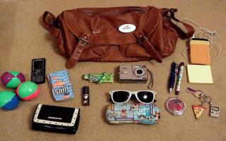 Сонник новая сумка — к чему снится новая сумка во сне?
