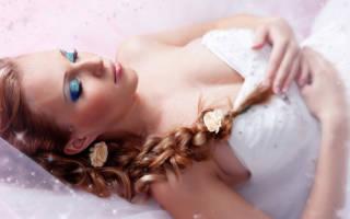 Гадания — Приснись жених невесте