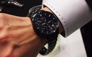 Сонник: наручные часы подарили
