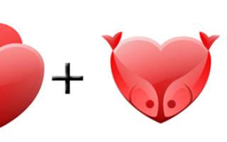 Женщина Близнецы и Мужчина Рыбы совместимость в любви