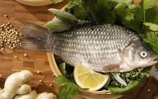 Сонник: свежая рыба