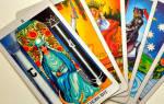 Карты Таро – гадание на любовь (Старшие Арканы), Всеволод Урумийский