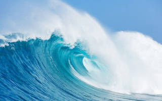 К чему снятся волны? Сонник – огромные волны во сне – роковая ошибка наяву
