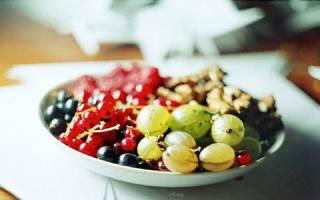 К чему снятся ягоды? Сонник – крупные ягоды во сне предвещают крупную прибыль
