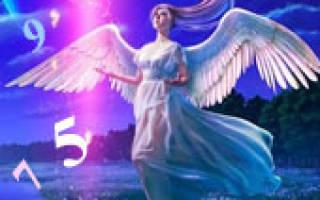 Ангел хранитель по дате рождения