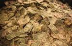 Сонник получать деньги во сне к чему снится получать деньги