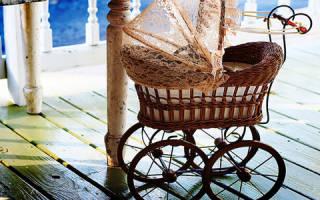 Сонник ребенок в коляске — к чему снится ребенок в коляске во сне?