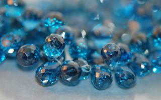 Камни для водолея женщины по дате рождения — драгоценные и полудрагоценные талисманы