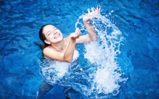 К чему снится купаться во сне? Сонник — купаться, купание
