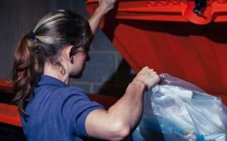 Почему нельзя выносить мусор вечером: Значение приметы