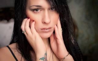 Фото Илоны Новоселовой до и после операции: была ли она мужчиной до смены пола?
