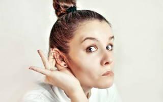 Почему горит правое ухо и что это значит? Приметы и медицина