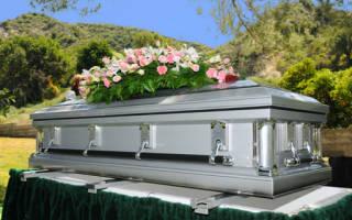 Видеть во сне гроб закрытый » Все для тех кому не все равно